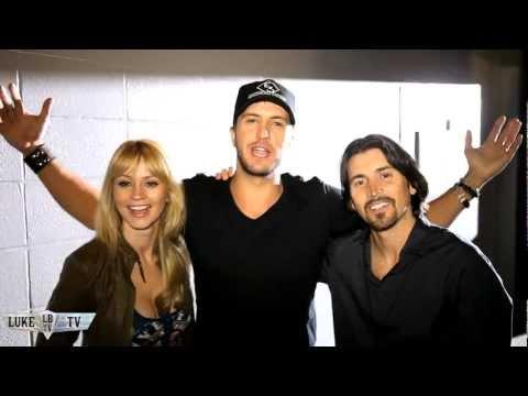 Luke Bryan TV 2012! Ep. 10