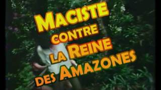 Amazones (2004) - Official Trailer
