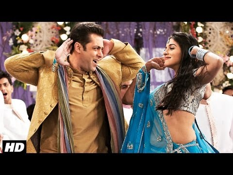 'meri Ada' (new Song) Ready Ft. Salman Khan, Asin, Paresh Rawal video