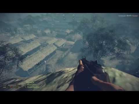 Battlefield Bad Company 2 HD Vietnam Fun with DICE #4 Vantage Position
