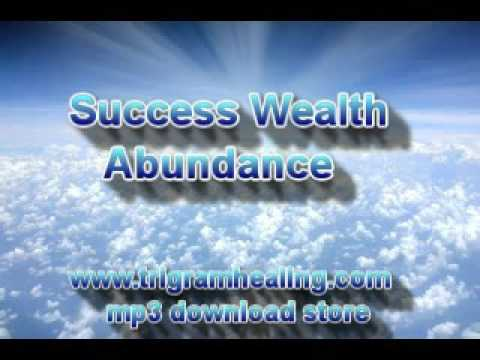 Hypnosis: Total Success, Abundance, Wealth, Positive Mindset.