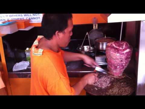 Dubai Food Shawarma Food Channel Shawarma