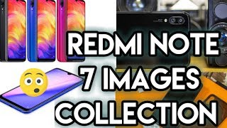 Redmi note 7 images | redmi note7 photos collection |Arpit Maurya