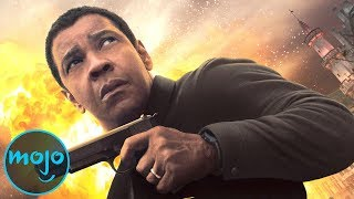 Top 3 Things to Remember Before Seeing The Equalizer 2