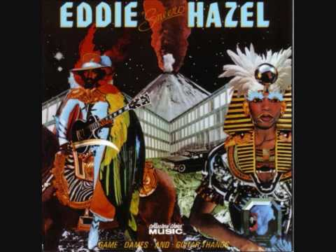 Eddie Hazel - Physical Love