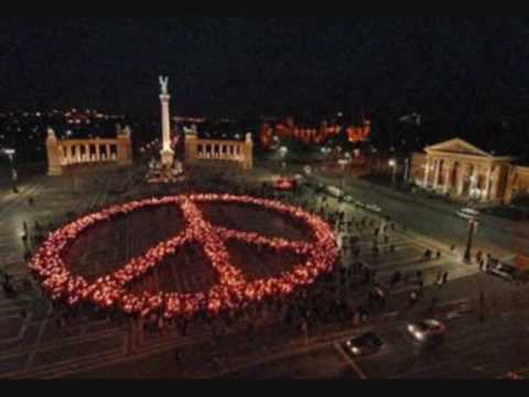 John Lennon- Give Peace A Chance Music Videos