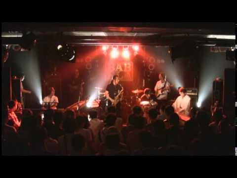 OSCERIAN(オッサリアン) in @Falcom Music M@niax  2014.8.9 立川BABEL