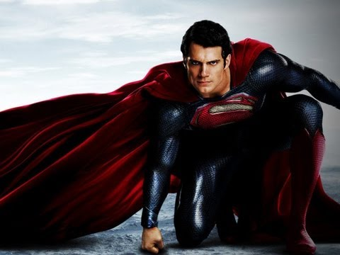 Henry Cavill, Michael Shannon and Screenwriter David S. Goyer Talk 'Man of Steel'