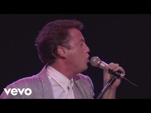 Billy Joel - It's Still Rock n Roll To Me: Live in Russia, 1987