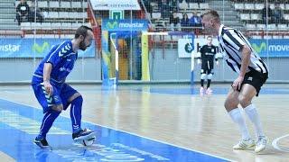2015 Uefa Cup Movistar - Dobovec