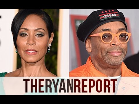 Jada Smith, Spike Lee, Meek Mill, Diddy On The Ryan Report: The RCMS w/ Wanda Smith