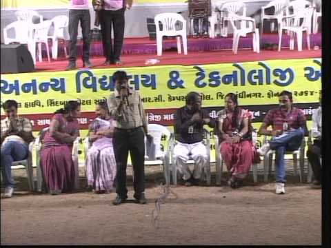 Vikram Thakor Mamta Soni - Gujarati Garba Songs Live 2012 - Day10 - Part 28 video
