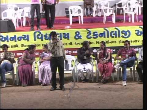 Vikram Thakor Mamta Soni - Gujarati Garba Songs Live 2012 - Day10 - Part 28 video