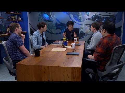 Dynamic Queue Roundtable