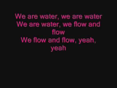 We Are Water - Hayden Panettiere