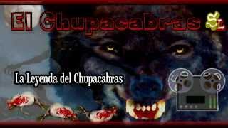 El Chupacabras - La Historia del Chupacabras, Mito y la Leyenda del Chupa Cabras Real en Español