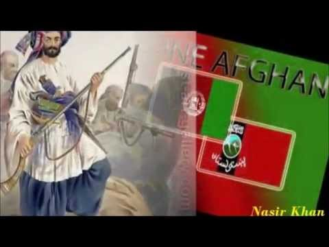 Loy Afghanistan - Abdullah Maquri - Azam Poladi