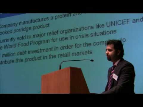 Fighting Malnutrition (Omer Imtiazuddin)