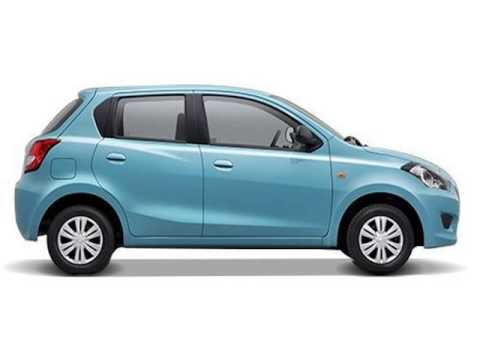 2015 DATSUN GO 1.2 Lux Auto For Sale On Auto Trader South Africa