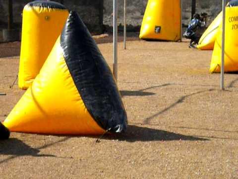 combat zone paintball las vegas