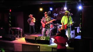 """Wookie Pa Nub (Looking For Love)"" - Danny Duran & The Slo' Burnin' Band"
