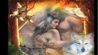 ❤ * • ♫ ♫ ♫ • * ❤ Native American ❤ Spiritual Music ❤ * • ♫ ♫ ♫ • * ❤