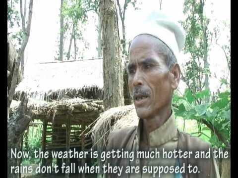 Nepal Climate Testimonies