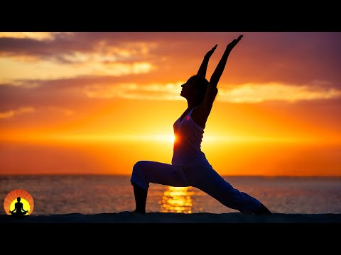 Meditation Music, Yoga Music, Zen, Calm Music, Yoga Workout, Sleep, Spa, Healing, Study, Yoga, ☯3642