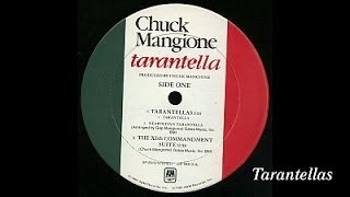 Chuck Mangione Tarantella Full Album 2 Lps 1981 Fullhd 1080