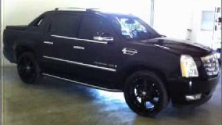 2007 Cadillac Escalade EXT Springfield MO - by EveryCarListed.com