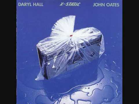 Hall & Oates - Who Said The World Was Fair