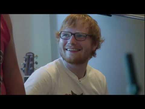 Download Galway Girl - Ed Sheeran - Songwriter Mp4 baru