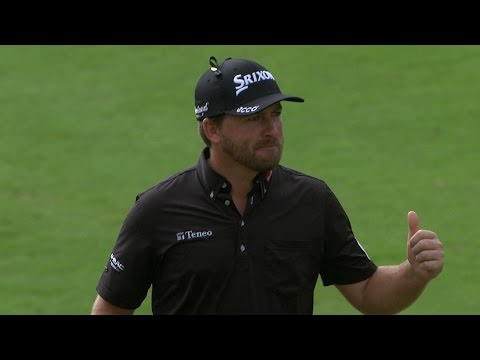 Highlights | Graeme McDowell wins the OHL Classic in a playoff