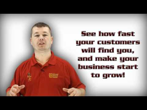 Grow your Business Through Electrical Contracting Secrets