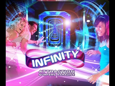 Infinity Saturday Extra -  Natalia Gruzlewski