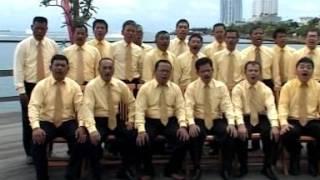 HKBP PUP - Koor Ama - Molo Ro Panjoum
