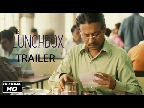 The Lunchbox | Official Trailer | Irrfan Khan | Nimrat Kaur | Nawazuddin