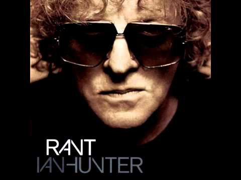 Ian Hunter - Death Of A Nation