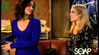 Cramer Chronicles: OLTL on January 29, 2010, Part 4
