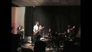 Wobbler - Rubato Industry - Live at Altrock/Fading Festival