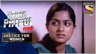 Crime Patrol Satark - New Season | The Silence - Part 2 | Justice For Women | Full Episode