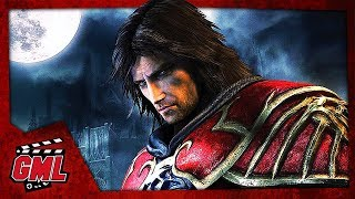 CASTLEVANIA : LORDS OF SHADOW (VOST FR)
