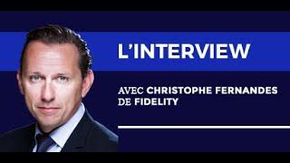 L'interview - Gestion de Fortune - Retraite et stratégie de long terme chez Fidelity