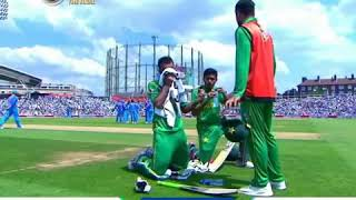 Stand up Stand up for the Champion Song Pakistan championship Trophy Winning Song