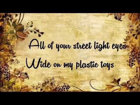 Flightless Bird, American Mouth Lyrics (HD) Lyric Video