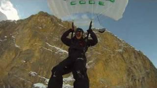 Ski Base Kandersteg