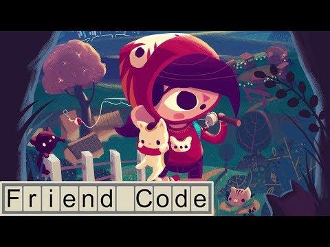 Friend Code: Nindies Direct August 2018