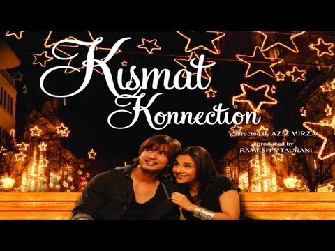 Kismat Konnection - Official Trailer - Shahid Kapoor & Vidya...