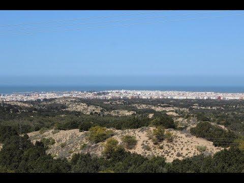 Essaouira (الصويرة)  - Marrocos