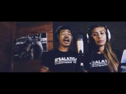 Sekawan & Friends feat Salatiga All Artists - #SALATIGA
